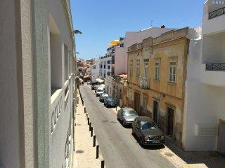 albufeira old town,beach & center, Albufeira