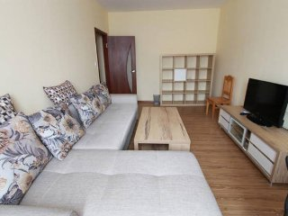 Amazing Flat in the heart of UB