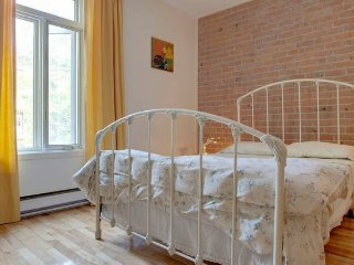 5 1/2 FURNISHED on the Plateau!, Montreal