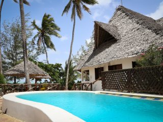 THE KIPEPEO LODGE IN ZANZIBAR, Jambiani