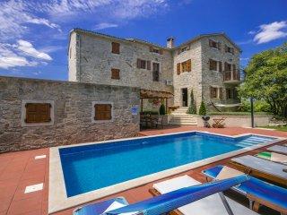 Villa Angela e Giovanni