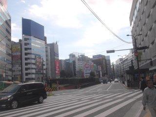 Uptown Apartment, Ikebukuro - Tokyo