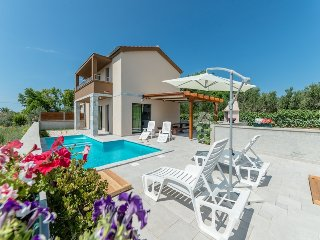 Holiday house 'Luscinia' with private pool