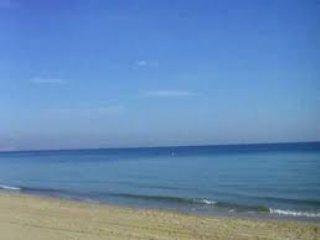 BUNGALOW CON PISCINA Y PLAYA, Gran Alacant