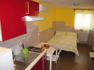 Borgo Tanzi holiday home (ground floor), Parma