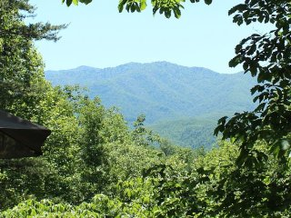 Great Mountain Views - Cozy 2 Bedroom, Gatlinburg