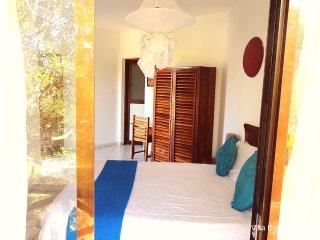Villa Spanish -Double Rm. #1, Bilene