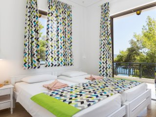 Classic Double with Sea View