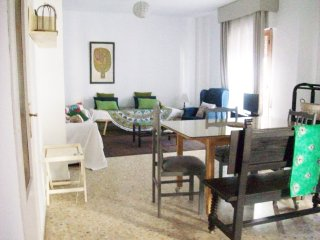 Apartamento en el centro con 4 habitaciones., Mérida