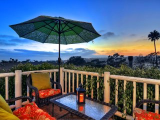 Sweet Deal! $269 August Special.  Spacious Home With Panoramic Ocean Views in Da