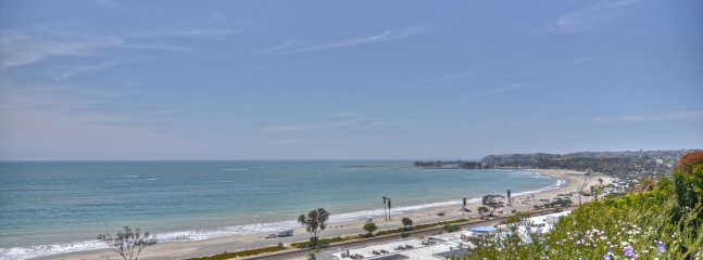 Doheny State Beach is less than 2 miles away, just 5 minutes by car!