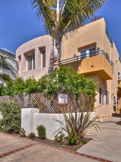 Upstairs 3 Bed, 2 Bath vacation rental in San Clemente, California