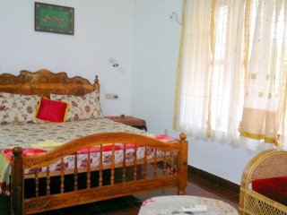 Guest House Kovalam : Ganesh House Room No:1