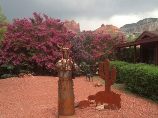Sedona Vacation Rental House