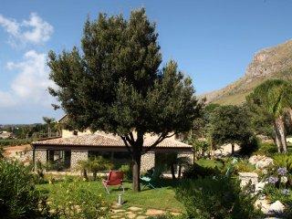 Ulivo Blu case vacanze - Trilocale