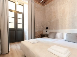 Gran Via, 2 Bedrooms, Barcelona