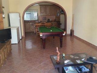 Oleg's bedroom apartment in Bugibba, St. Paul's Bay