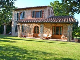 Charming Villa in Stone