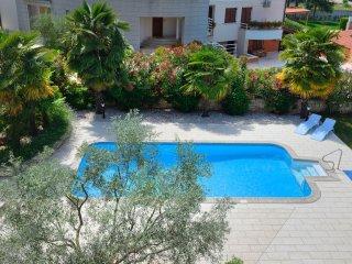Apartment Paradiso B4 nr.4