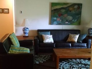 Carbondale Condo on a Golf Course – Private Fishing Rivers & Trails Nearby, Collbran