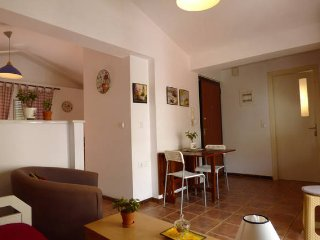Gorgeous studio in the heart of the city, Calamata