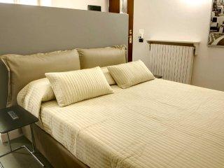 Stylish Apartment in Centre of Torino B, Turin