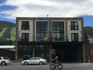 Unbeatable downtown location is perfect for all of your Jackson Hole activiti