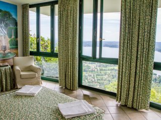 Suite Countess -Lake Maggiore-, Massino Visconti