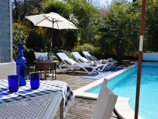 Chambres d'Hote de charme: La Lyvet, La Vicomte-sur-Rance