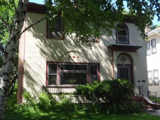 St. Paul Twin Arches Near Minneapolis 3BR or 2BR, Saint Paul