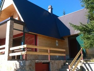 Holiday Home Milovic, Zabljak