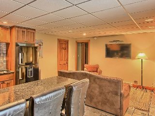 Luxurious 2BR Disciples Village Ski In/Ski Out Condo - Sleeps 9, Boyne Falls