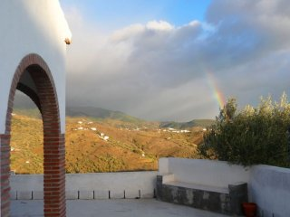 Casa Rural Sedella