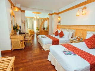 Luxury 1BR in Da Nang!