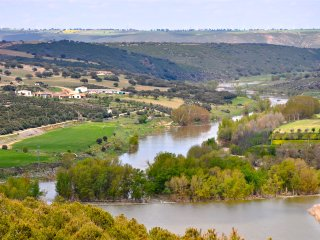 Country House in Spectacular Natural Enviroment, Zamora