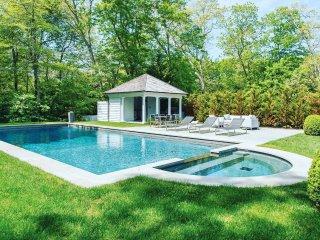 Spectacular East Hampton Mansion