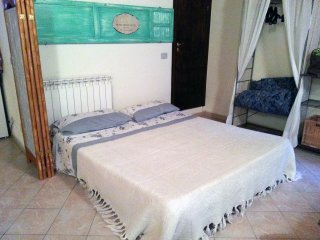 Cozy perfect flat in  Old fabulous Pigna Village
