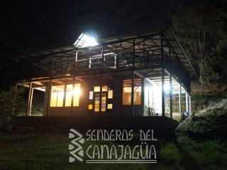 Senderos del Canajagüa