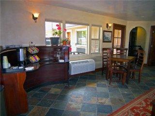 Backcountry Inn 106, Norwood