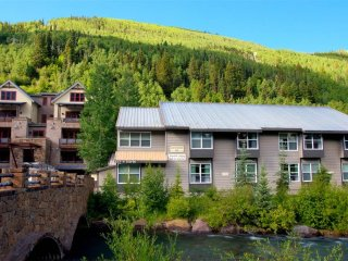 Mountainside Inn #320, Telluride