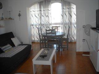 Apartamento recién renovado con preciosas vistas, Empuriabrava