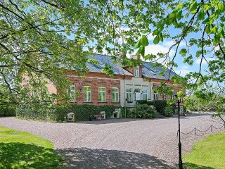 Hildero Bed & Breakfast, Landskrona