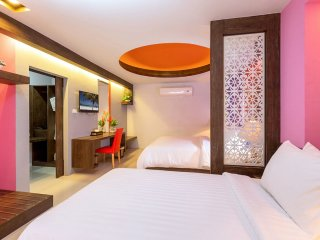 Family Space in Patong!