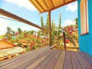 Novo Loft na Ilha de Boipeba, Velha Boipeba