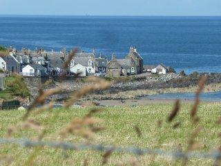 Dram Cottage, Sandend, Portsoy