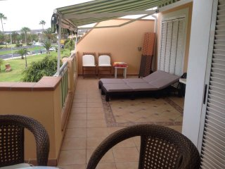 Spacious Two BedRooms Apartment, Costa Adeje