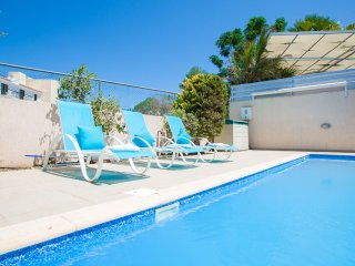 Oceanview Villa 205 - Great Location, Protaras