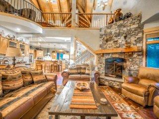 Berghaus Grande, Steamboat Springs