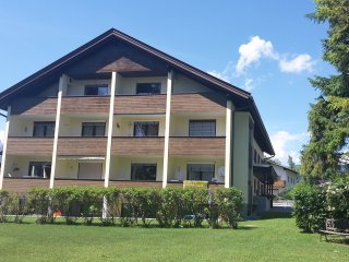 Haus Föhrenwald Ferienwohnung Top 16 Mundeblick, Seefeld in Tirol