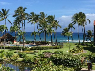Oct. special-book 6 nights and one night free, Lahaina